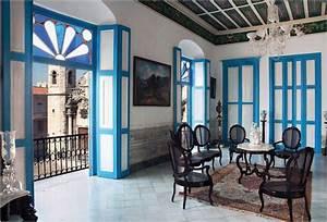Old World Cuban Decor