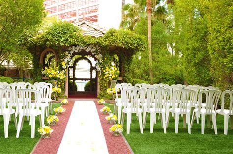 las vegas lgbt weddings garden wedding chapels at the