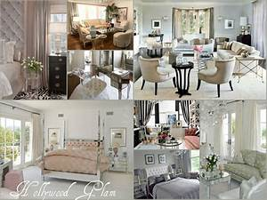 Antique old hollywood glamour decor homesfeed for Interior design and decor pdf
