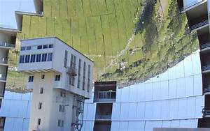 les fours solaires dossier With classe energie e maison 4 astronomie futura sciences