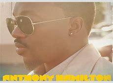Anthony Hamilton The Woo Tour Nov 30th