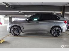 BMW X5 M F85 21 May 2015 Autogespot