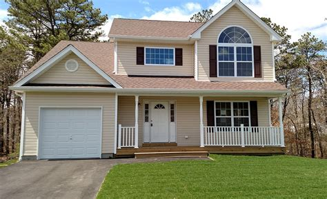 New Construction Homes & Houses For Sale Long Island