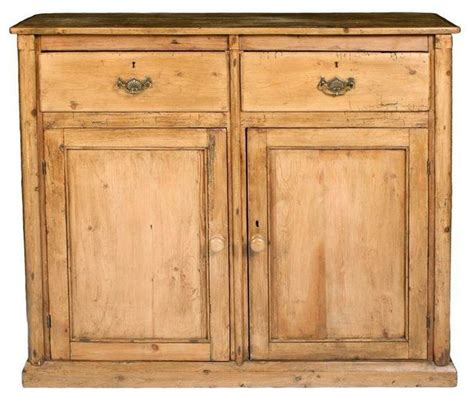 Pine Sideboards And Buffets by Pre Owned Traditional Pine Buffet Rustic