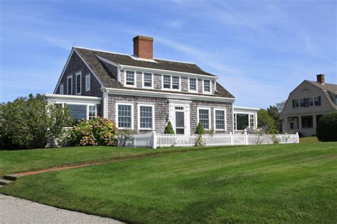 Cape Cod Houses Architectural Basics  House Method