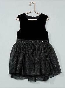 vetement bebe fille mode bebe fille kiabi With robe noel bébé fille kiabi