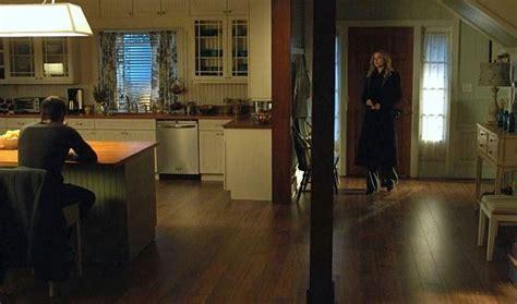"""Emily Thorne's Beach House in the Hamptons on """"Revenge"""