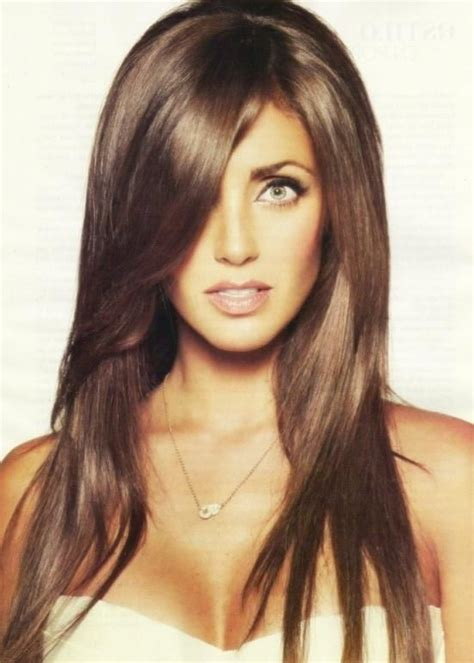 ombre hair styles 117 best brunettes images on faces balayage 8320