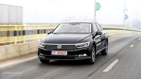 2015 Volkswagen Passat Review