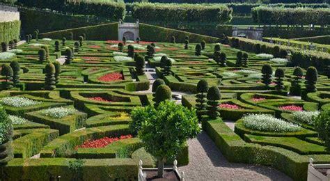 Le Jardin La Fran Aise by Jardin A La Chambord Les Jardins La Fran Aise