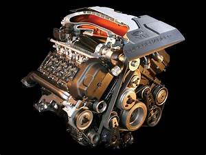 Truck Engines  2008 Land Rover Lr2 Engine Assembly