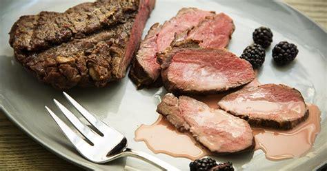 comment cuisiner le sanglier recettes pour cuisiner le filet mignon de sanglier les