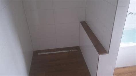 Dusche Ohne Abtrennung by Dusche Ohne Abtrennung Affordable Echtglas Duschkabine