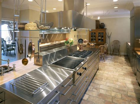 chef kitchen ideas top 10 professional grade kitchens kitchen ideas design with cabinets islands backsplashes