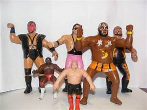 Buy thumb wrestling federation toys