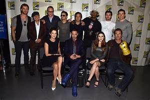 Comic-Con 2015: Marvel Studios Passing Hall H Torch To DC ...