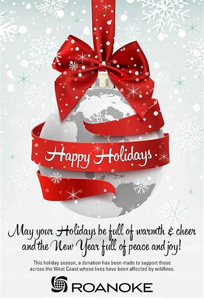 Greetings Holiday Happy Season Christmas Seasons Holidays