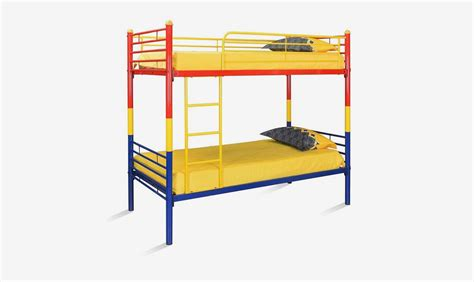 white wooden king size bed frame size bunk beds india image of bunk