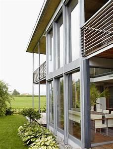 Modernes Landhaus Bauen : modernes landhaus fassade aus glas ~ Sanjose-hotels-ca.com Haus und Dekorationen