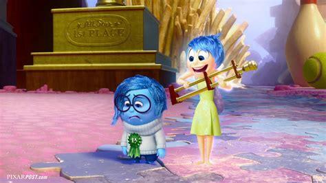 madness themed   tv spot pixar post