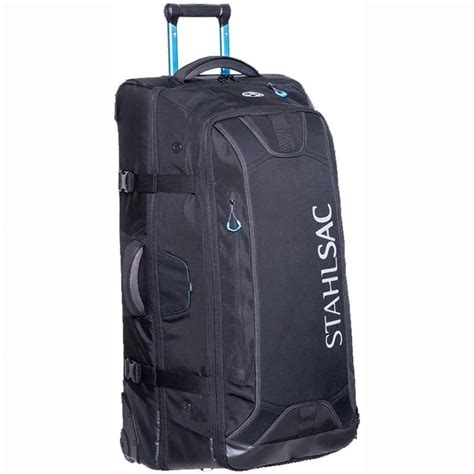 Dive Gear Bags by Stahlsac Steel 34 Dive Gear Bag Check Luggage Dive Bags