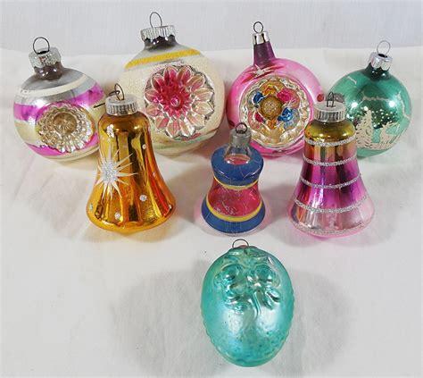 28 best antique glass christmas ornaments 25 antique