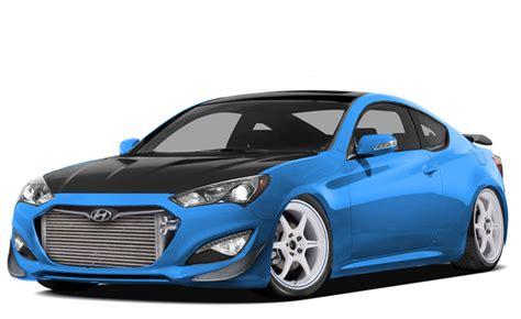 bisimoto genesis coupe 1 000 hp hyundai genesis coupe headed for sema autoguide