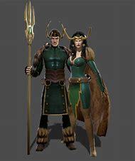 Lady Loki Marvel Heroes