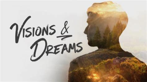 Dreams/ Visions - Sheila Patrick | VOMO