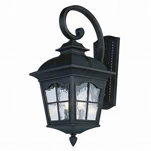 chesapeake 25 inch outdoor three light wall light fixture With outdoor coach lights for sale