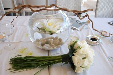 deco de table zen mariage