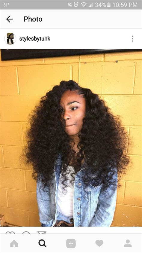 Looking Sew In Weave Hairstyles by 657 Best Sew In Hairstyles Images On Black