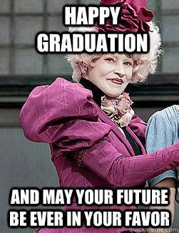 Funny Graduation Memes - things i am afraid of after i graduate college