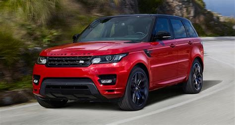 burgundy range rover 2016 cars minivans and suvs with the best and worst third row