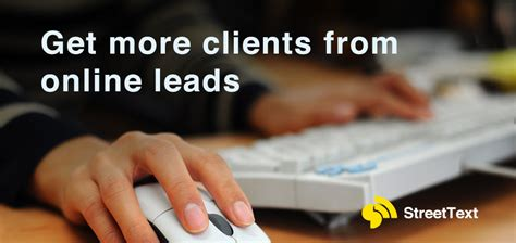 Realtors  How To Get More Clients From Your Online Leads