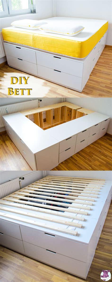 Bett Selber Bauen Ikea by Podestbett Selber Bauen Ikea Lcshoots Me