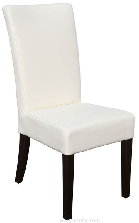dining kitchen chairs top grain genuine leather
