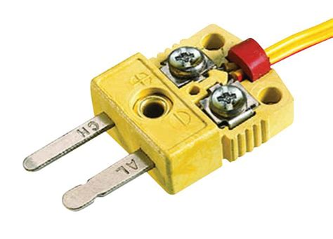 Thermocouple Connector, Smpw Series