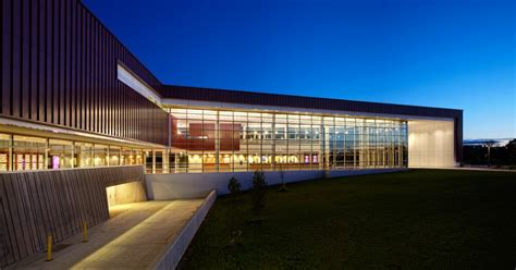 Architecture Photography: Central Michigan University ...