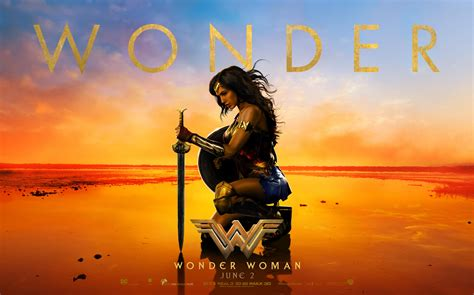 Wonder Woman Breaks Box Office Record | The Mary Sue