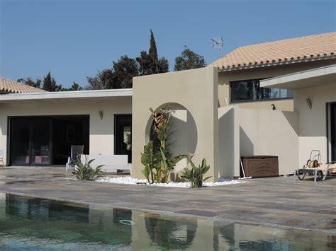 maison individuelle perpignan llaro architecture