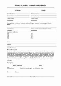 So Und So : gratis kaufvertrag ber gebrauchte einbauk che k che convictorius ~ Orissabook.com Haus und Dekorationen