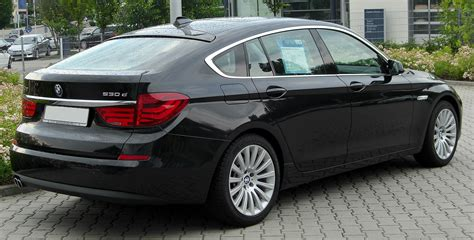 bmw 530d pictures file bmw 530d gt f07 rear 20100723 jpg wikimedia commons