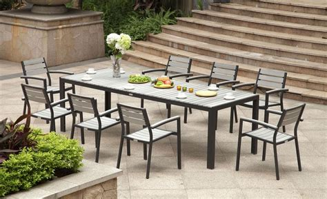 100 plastic for outdoor furniture trendy