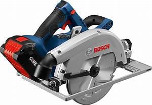 Bosch Gks 18v : first glimpse bosch strong arm brushless circular saw ~ A.2002-acura-tl-radio.info Haus und Dekorationen