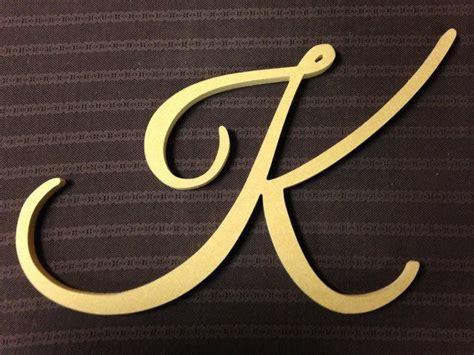 25+ Best Ideas About Letter K Font On Pinterest