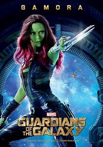 Guardians-of-the-Galaxy-Gamora-character-poster-570x814 ...
