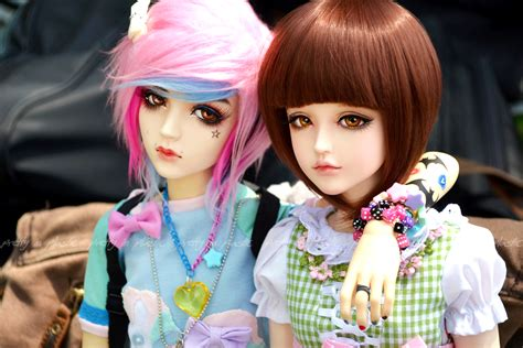 Dollmeet At Japantag 2013 05 By Prettyinplastic On