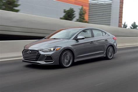 2018 Hyundai Elantra Sedan Pricing  For Sale Edmunds