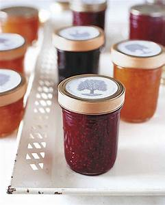 clip art craft jam lid labels martha stewart With jam lid labels